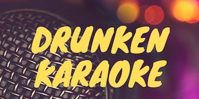 DRUNKEN KARAOKE