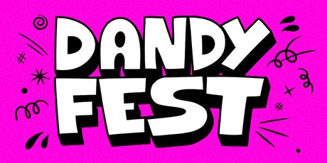 DandyFest Beerfest-SESSION 2 tickets