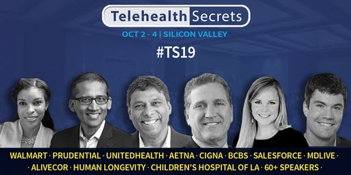 Telehealth Secrets 2019