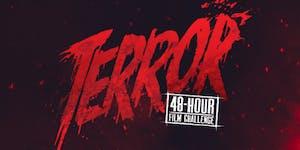 Terror Challenge 2019 Team Registration