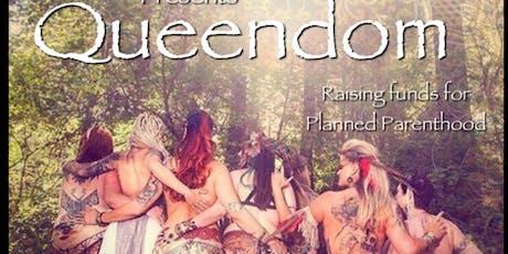 Queendom- A VaVaVoom Cabaret tickets