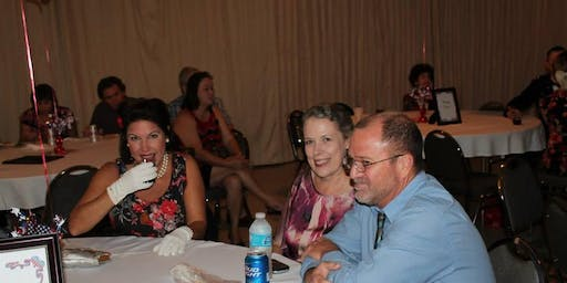 6th Annual Veterans of Foreign Wars (V.F.W.) U.S.O. Dinner & Dance