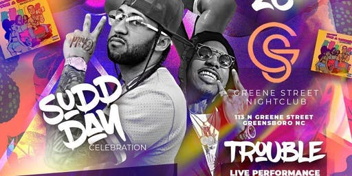 Trouble Performing Live July 26th (Karess Guestlist)