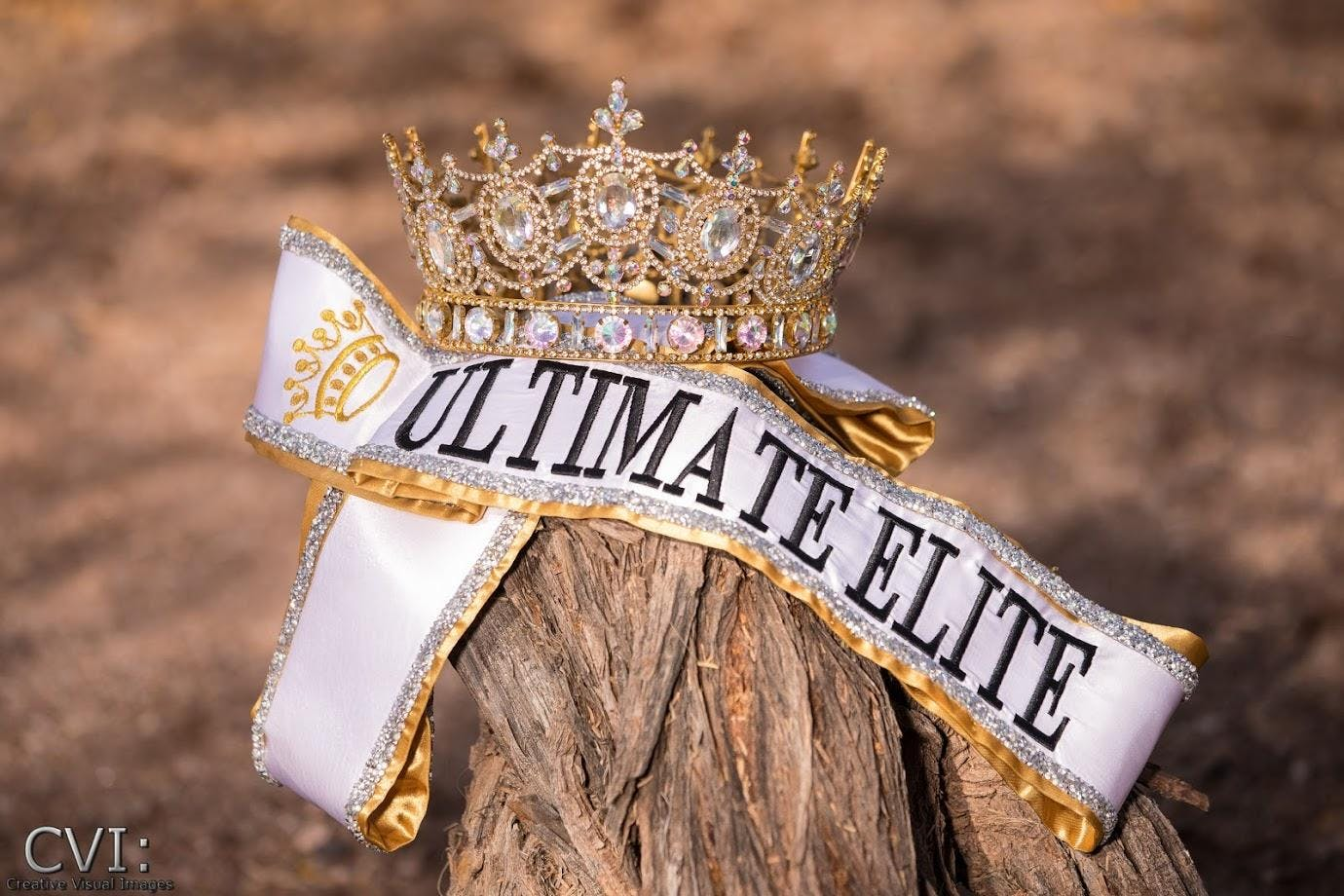 2019 Ultimate Elite Pageant