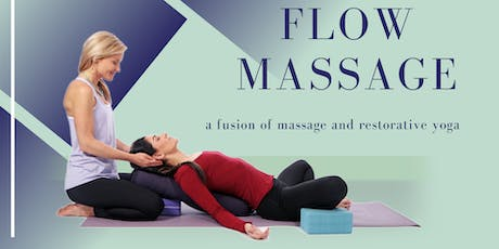 Flow Massage tickets