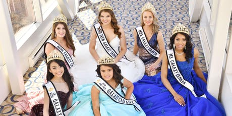 Canada Galaxy Pageants 2020 tickets