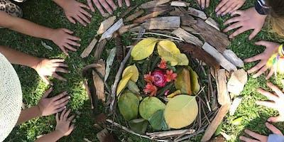 Garden Art for Kids