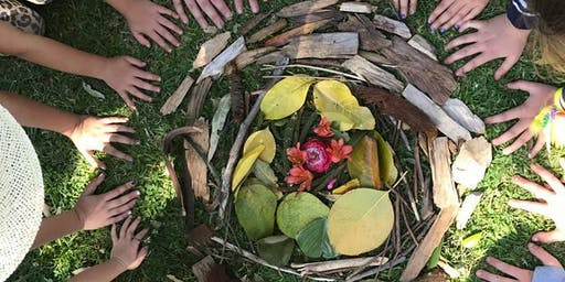 Garden Art for Kids