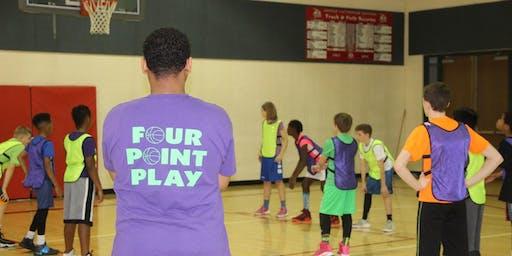 Desert Basketball Training (Elementary School)