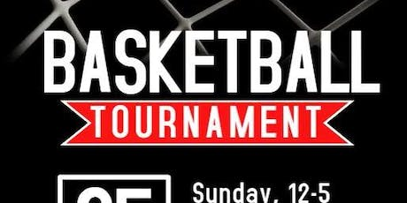 Hoops for Humanities Classic tickets
