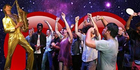 DJ Purple Dance Karaoke @ Tupelo Tuesday! tickets