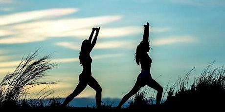 Garden Yoga & Picnic tickets