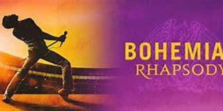 Open Air Cinema - Bohemian Rhapsody tickets