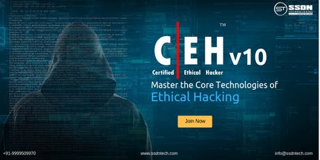 Ethical Hacking Course in Bangalore (Paid) tickets