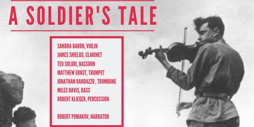 Chamber Music at San Miguel: A SOLDIER'S TALE