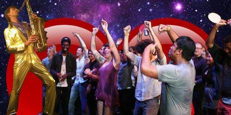 DJ Purple Dance Karaoke @ The Patio, Wednesdays in Palo Alto! tickets