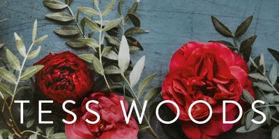 In Conversation with Tess Woods @ Alkimos Library