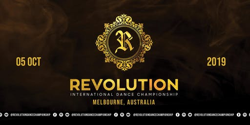 Revolution International Dance Championship 2019