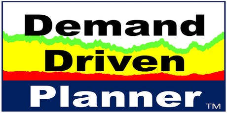 ASCM Demand Driven Planner (DDP)™ Program in China tickets