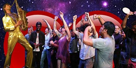 DJ Purple Dance Karaoke Thursdays @ Slate! tickets