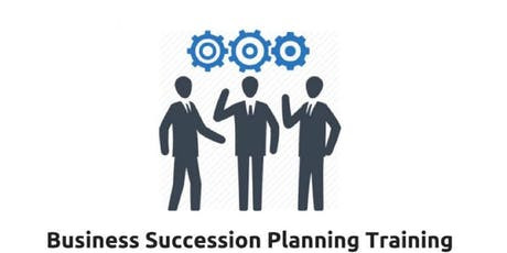 Business Succession Planning 1 Day training in Portland, OR tickets