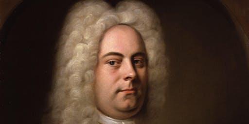 Handel, A Chamber Recital