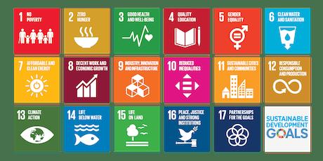GRI Certified SDG Workshop tickets