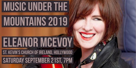 Eleanor McEvoy - MUTM 2019 tickets