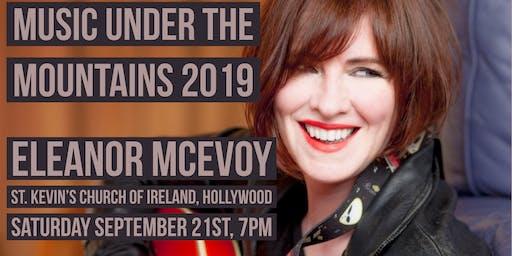 Eleanor McEvoy - MUTM 2019