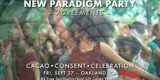 New Paradigm Party: Agreements