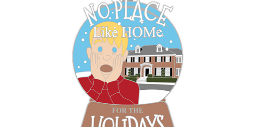 2019 Home for the Holidays 1M, 5K, 10K, 13.1, 26.2 - San Antonio