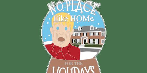 2019 Home for the Holidays 1M, 5K, 10K, 13.1, 26.2 - Alexandria