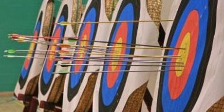 Beginners Archery Course - September 2019 tickets