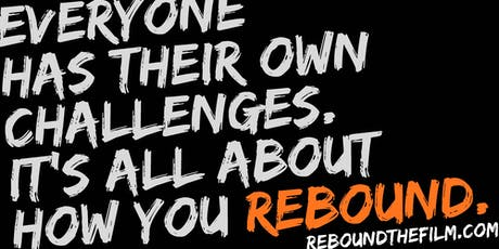 Exclusive Screening of The Rebound tickets