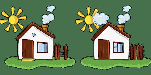 Online Fix and Flip Property Tour