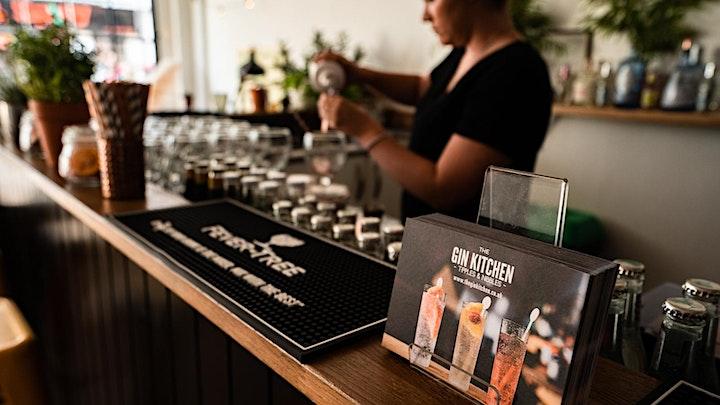 'Best of British' Gin & Graze Evening image