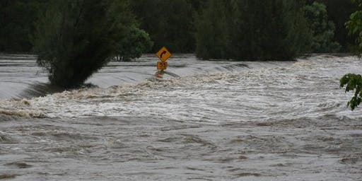 Flood Risk Briefing for Schools (Penrith: Event 1b)