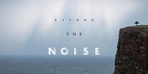 Beyond the Noise - Screening / Fundraiser