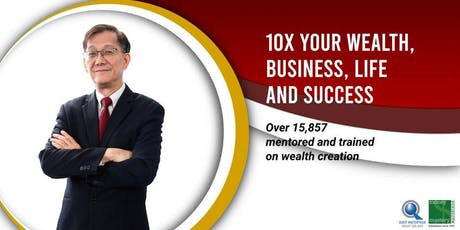 Create Multiple Sources of Income Kuching, Sarawak 3/8/2019 tickets