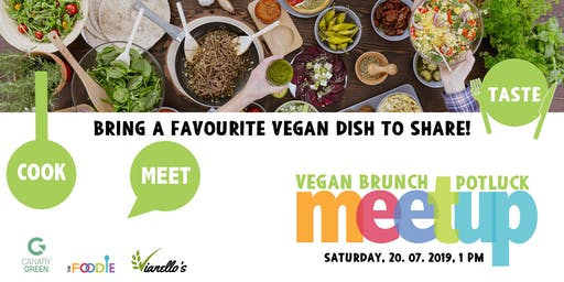 Tenerife Vegan Brunch Potluck Meetup vol. 3
