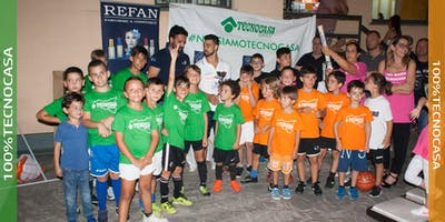 Partita calcetto junior 2019