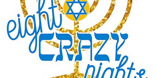2019 Happy Hanukkah 8K – Eight Crazy Nights - Paterson