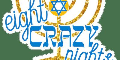 2019 Happy Hanukkah 8K – Eight Crazy Nights - Columbus
