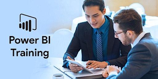Power BI Workshop in Bangalore - Become Power BI Expert with Srinivas Sirigirisetty