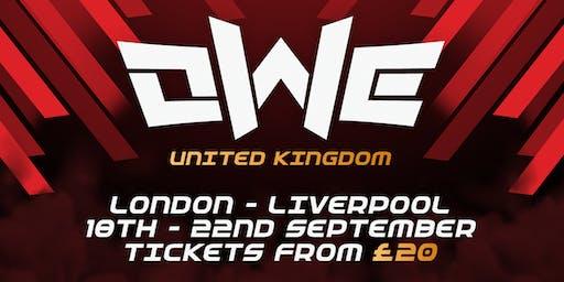 OWE United Kingdom - Liverpool Day 1