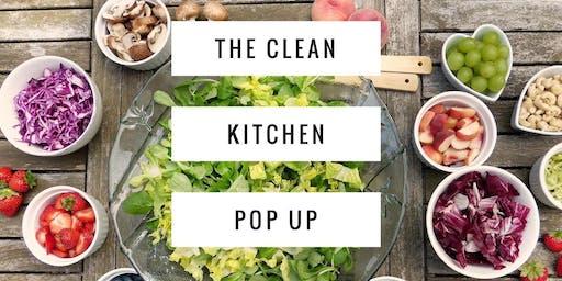 The Clean Kitchen Pop Up