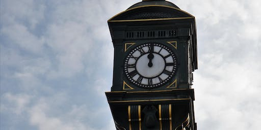 'Jewellery Quarter Back in Time' tour