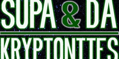 Bar Brig's 4th Birthday Bash With Supa & Da Kryptonites