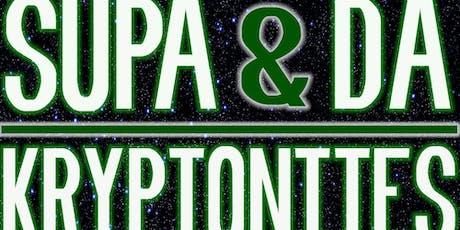 Bar Brig's 4th Birthday Bash With Supa & Da Kryptonites tickets