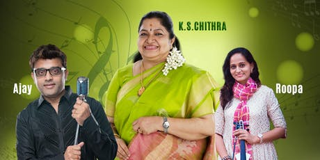 K S CHITHRA - KANNADA  CONCERT @LEICESTER tickets